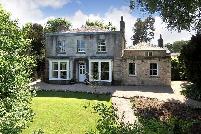 5 Bedrooms Detached House for sale in Temple Bank, Beetham, Cumbria