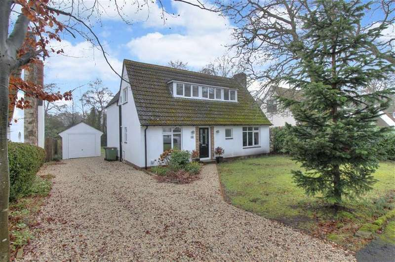 4 Bedrooms Detached House for sale in Woodlands Close, Hiltingbury, Chandlers Ford, Hants