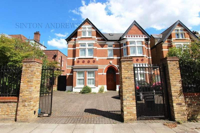 7 Bedrooms Detached House for sale in St Leonards Road, Ealing, W13