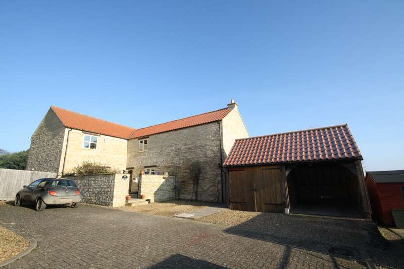 5 Bedrooms Property for sale in Holywell Road, Castle Bytham, Grantham