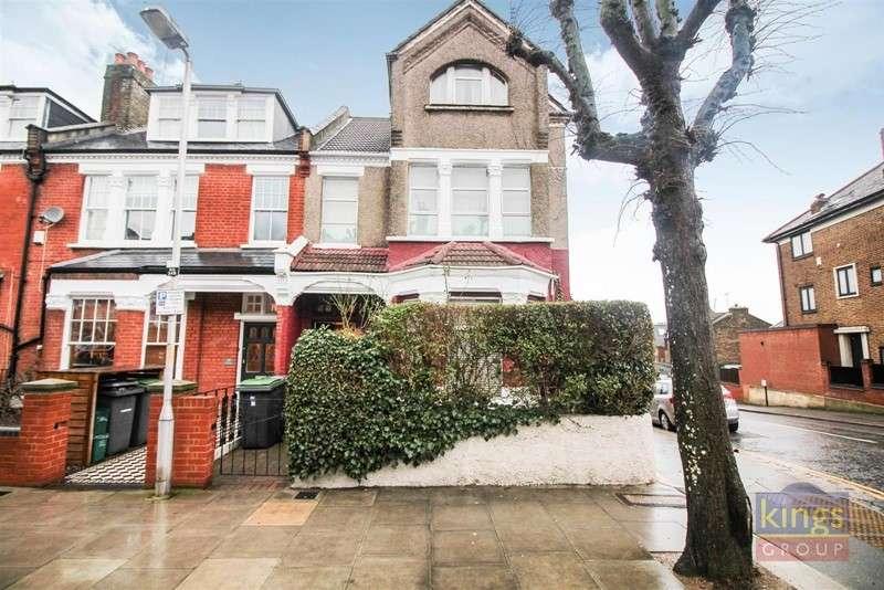 6 Bedrooms Property for sale in Ridge Road, London, London, N8 9NP