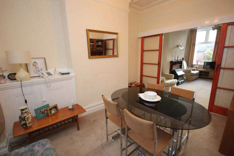 2 Bedrooms End Of Terrace House for sale in Rush Street, Dukinfield