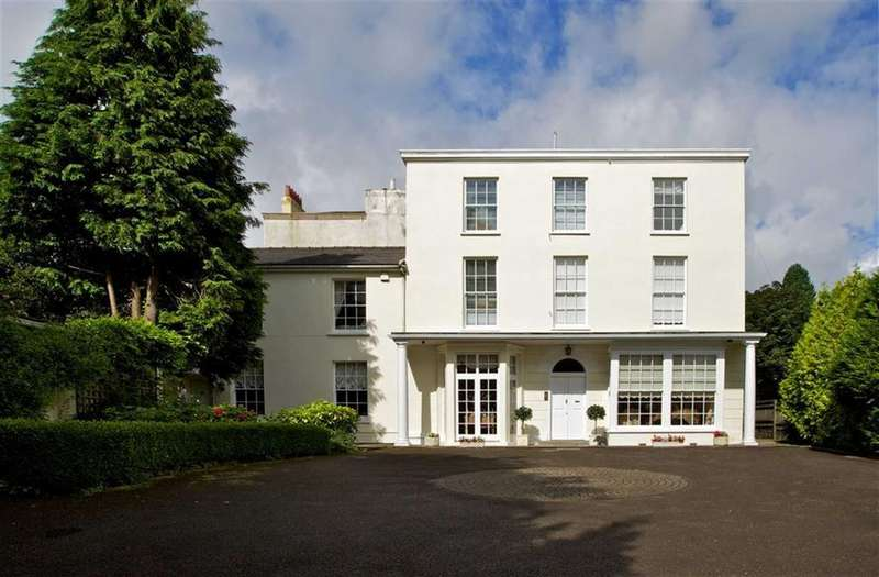 5 Bedrooms House for sale in Hardwick Hill, Chepstow, Monmouthshire