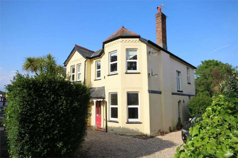 5 Bedrooms Detached House for sale in Alum Chine, Bournemouth, Dorset
