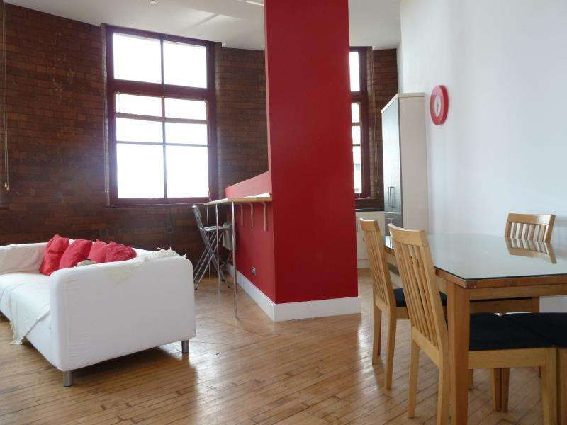 2 Bedrooms Apartment Flat for sale in Centaur House