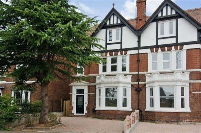 6 Bedrooms Detached House for sale in Trent Valley Road, LICHFIELD