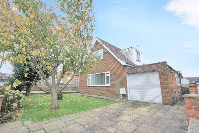 3 Bedrooms Detached House for sale in Ryelands Park, Easington