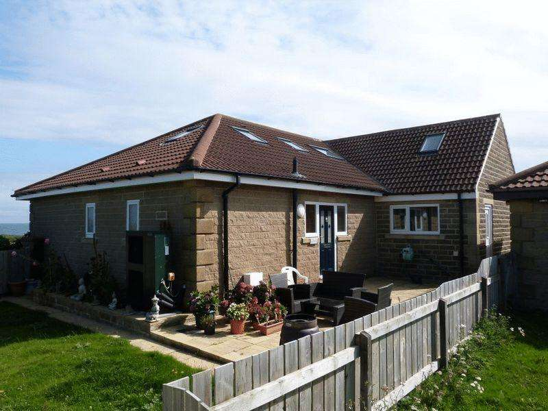5 Bedrooms Bungalow for sale in Sawai View, Links Quarry, Newbiggin By The Sea, Five Bedroom Detached Bungalow