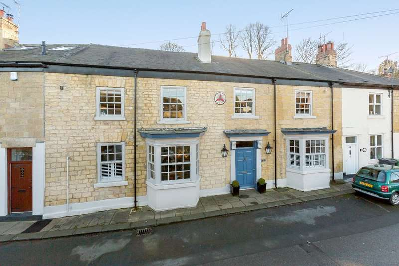 6 Bedrooms Terraced House for sale in Tenter Hill, Bramham, LS23