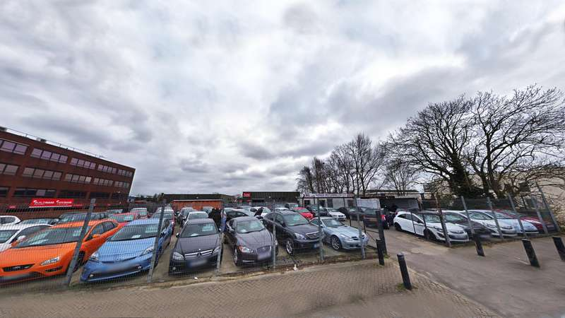Land Commercial for sale in Printing House Lane, Hayes, Middlesex UB3
