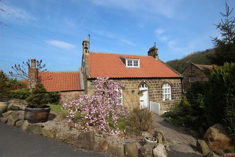 4 Bedrooms Detached House for sale in Skinningrove, Saltburn-By-The-Sea