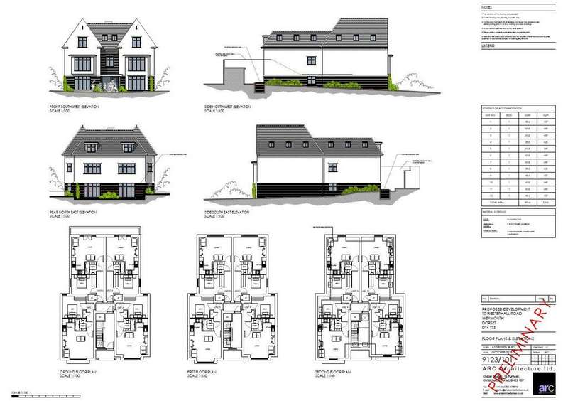 1 Bedroom Residential Development Commercial for sale in Development Opportunity, Nr Greenhill,