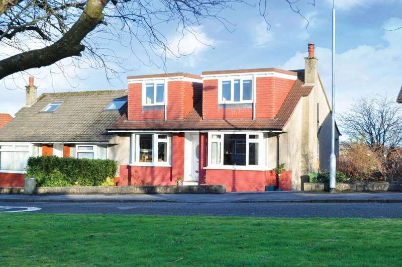 4 Bedrooms Detached House for sale in Drumlin Drive, Milngavie, East Dunbartonshire, G62 6NG
