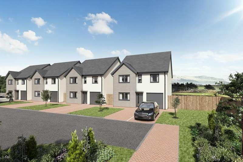 3 Bedrooms Detached House for sale in Llanfaelog, Isle Of Anglesey