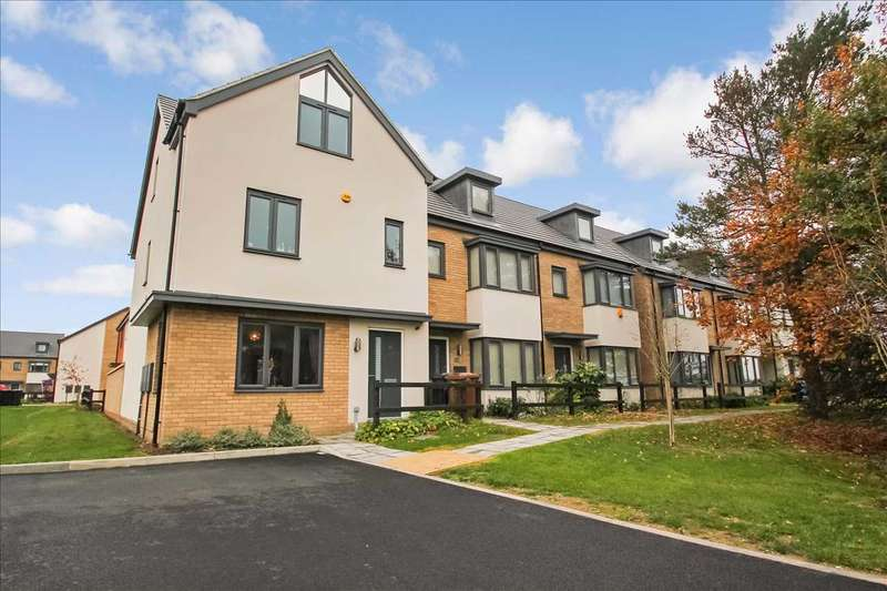 3 Bedrooms End Of Terrace House for sale in Westbrooke Road, Lincoln