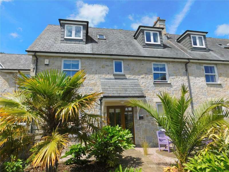 5 Bedrooms Property for sale in 1 Saltings Reach Lelant St Ives TR27 6GH