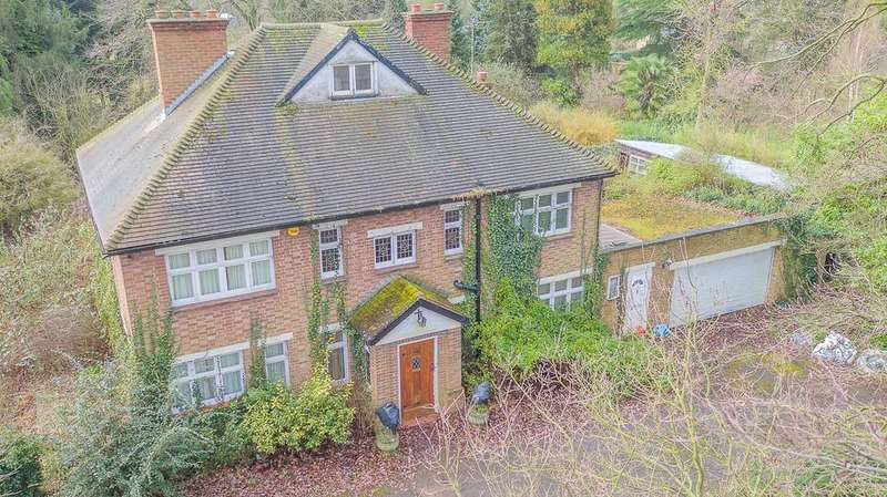 4 Bedrooms Detached House for sale in Abington, Cambridge