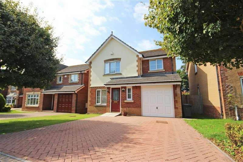 4 Bedrooms Detached House for sale in Penn Meadows Close, Berry Head, Brixham, TQ5