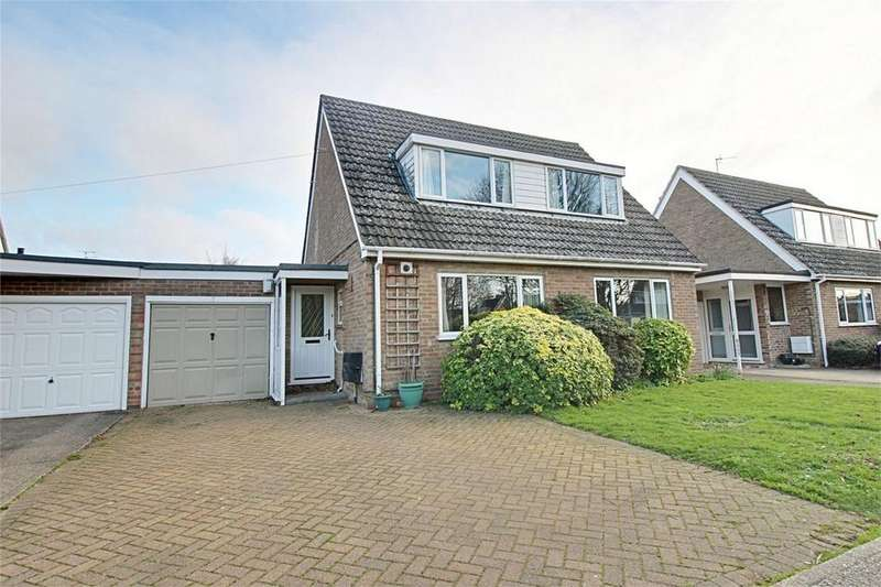 3 Bedrooms Chalet House for sale in Greenway, Buckden