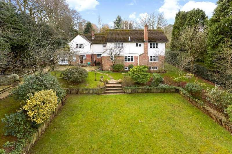 7 Bedrooms Detached House for sale in Castle Street, Bletchingley, Redhill, RH1