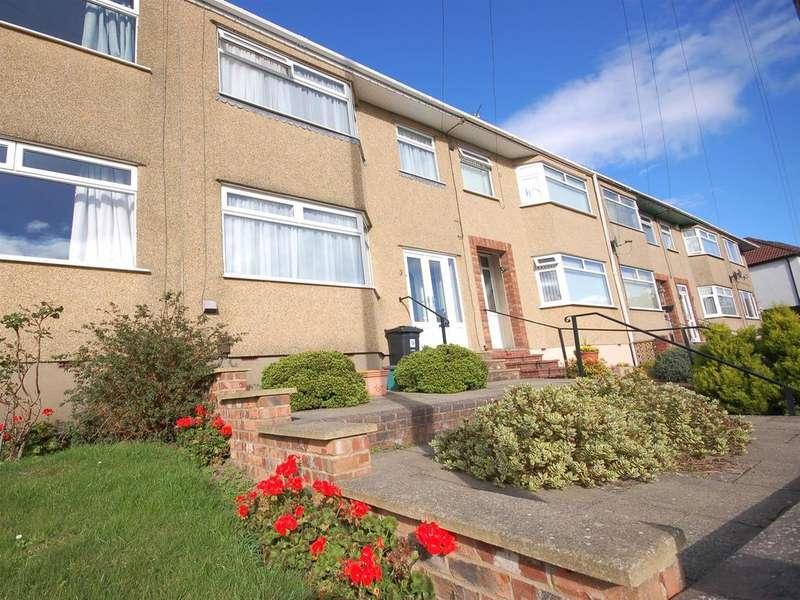 3 Bedrooms Terraced House for sale in Kents Green, Kingswood, Bristol, BS15 1XU