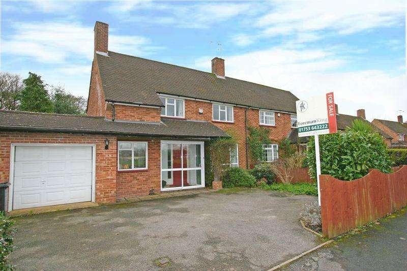 3 Bedrooms House for sale in Cottage Park Road, Hedgerley, Buckinghamshire SL2