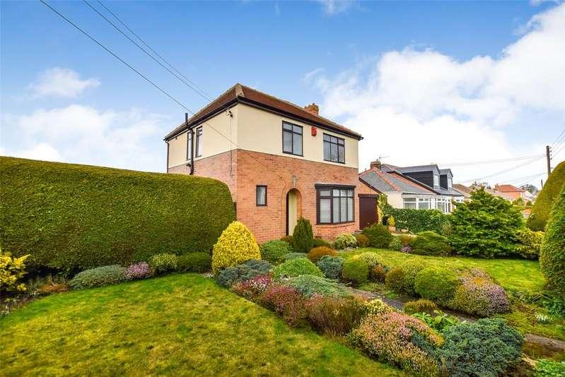 3 Bedrooms Detached House for sale in West Lane, Hawthorn, Co Durham, SR7