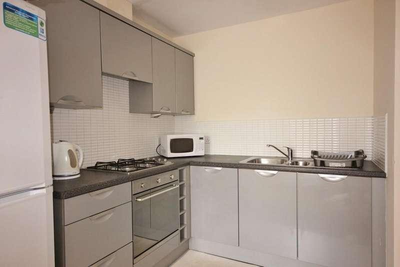 4 Bedrooms Town House for sale in Shoreham Street, S2