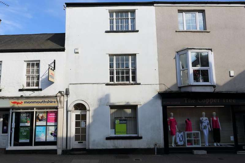 House for sale in Usk