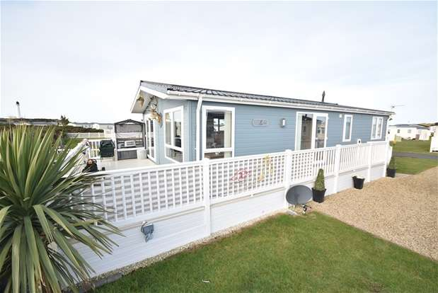 2 Bedrooms Property for sale in Silversands Park, Lossiemouth