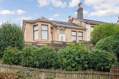 3 Bedrooms Bungalow for sale in Kilmacolm Road, Greenock