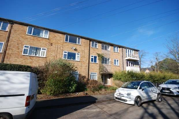 2 Bedrooms Flat for rent in Rugby Road, Leamington Spa, CV32
