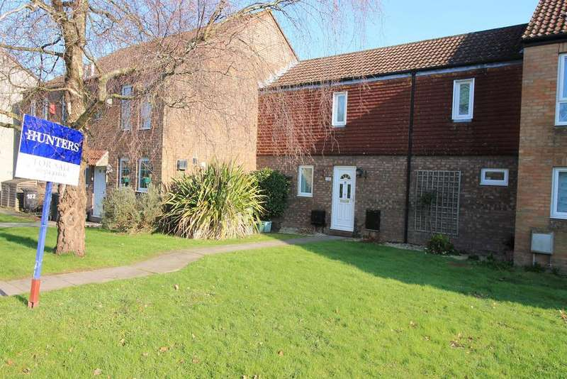 3 Bedrooms Terraced House for sale in Stowey Road, Yatton, North Somerset, BS49 4QX