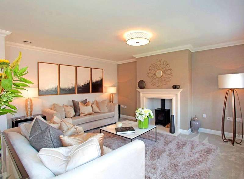 3 Bedrooms End Of Terrace House for sale in North Road, Romsey, Hampshire, SO51