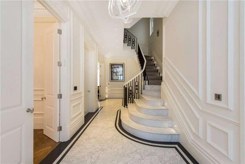 8 Bedrooms House for sale in Belsize Park, Belsize Park, London, NW3