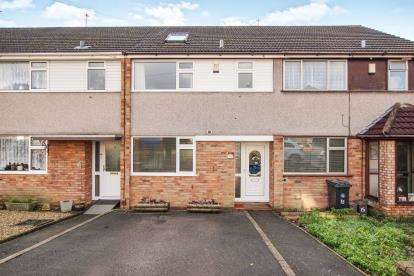 4 Bedrooms Terraced House for sale in Maybec Gardens, St George, Bristol