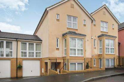 4 Bedrooms Semi Detached House for sale in Woodacre, Portishead, Bristol