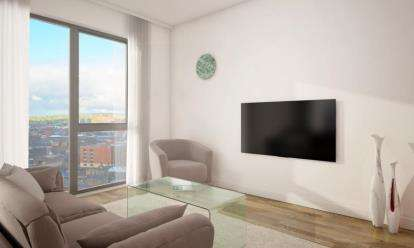 3 Bedrooms Flat for sale in Great Central, Chatham Street, Sheffield