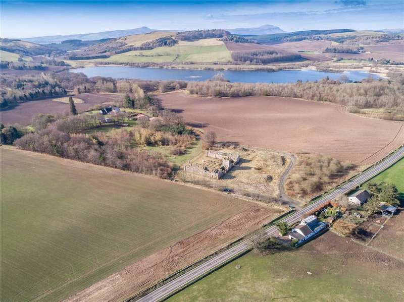 3 Bedrooms House for sale in Plot 2 Inchrye Steadings, Lindores, Cupar, Fife, KY14
