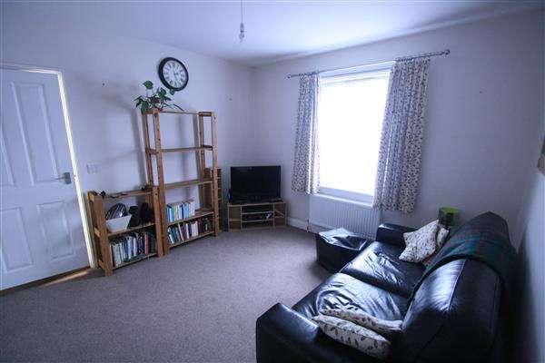 1 Bedroom Maisonette Flat for rent in North Station Road, Colchester