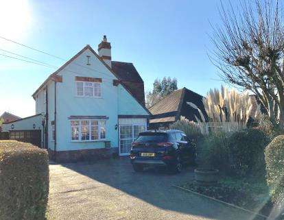 4 Bedrooms Detached House for sale in Oadby Road, Wigston, Leicester, Leicestershire