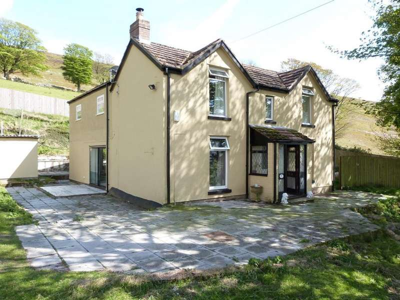 5 Bedrooms Detached House for sale in Tredegar GWENT