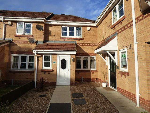 3 Bedrooms House for sale in Ludlow Close, Padgate, Warrington