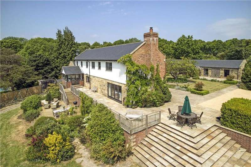 6 Bedrooms Farm House Character Property for sale in Rotherfield Lane, Mayfield, East Sussex, TN20