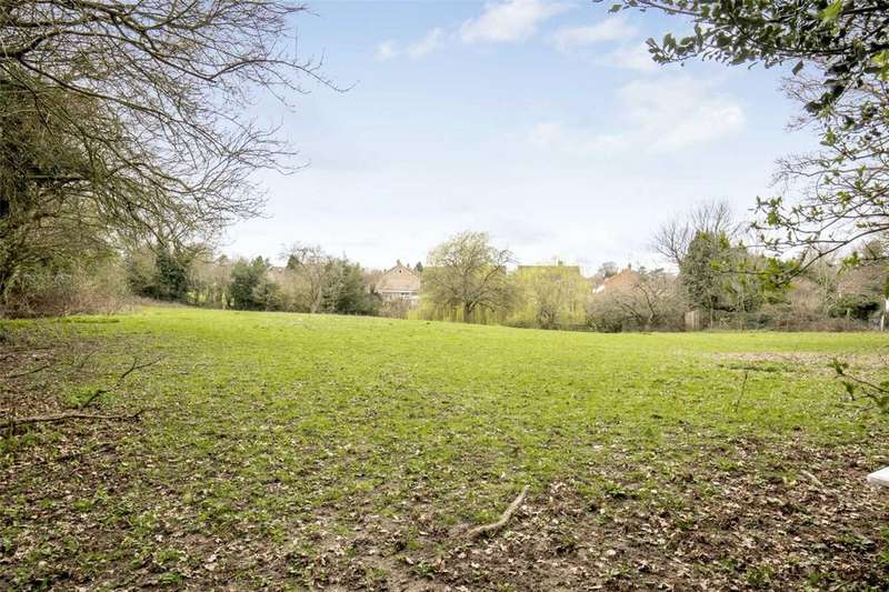 Land Commercial for sale in Westwick Row, Hemel Hempstead, Hertfordshire, HP2