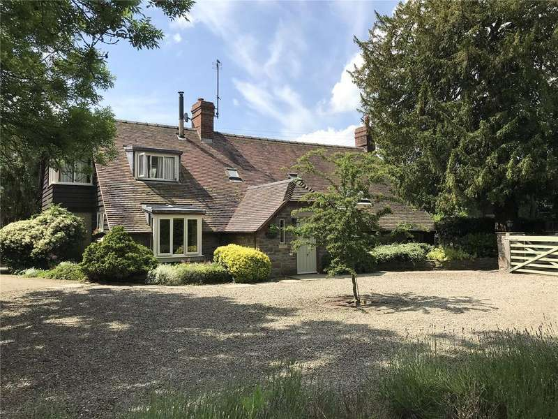 3 Bedrooms House for sale in Cheney Longville, Craven Arms, Shropshire