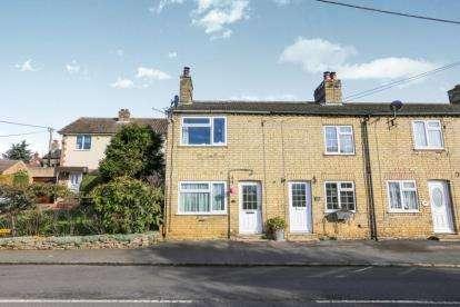 2 Bedrooms End Of Terrace House for sale in High Street, Wrestlingworth, Sandy, Bedfordshire