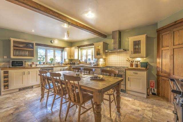 3 Bedrooms Detached House for sale in Watlington, Watlington, Sought After Oxfordshire Town w/ Village feel, OX49