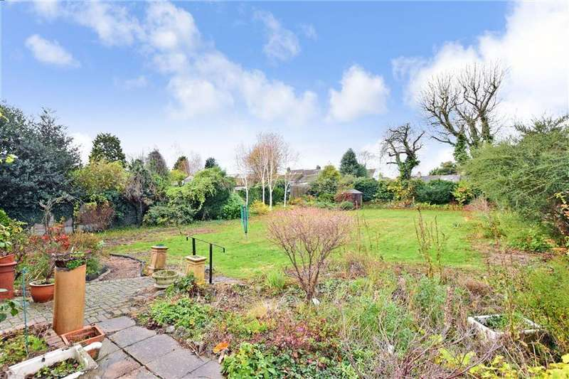 7 Bedrooms Detached House for sale in Maidstone Road, Chatham, Kent