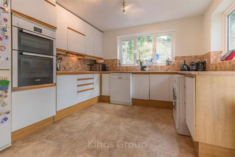 3 Bedrooms House for sale in Woodland Mount, Hertford